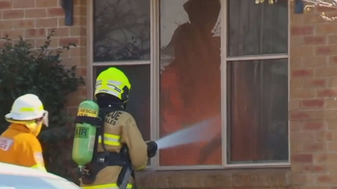 Oran Park has waited six years for a fire station