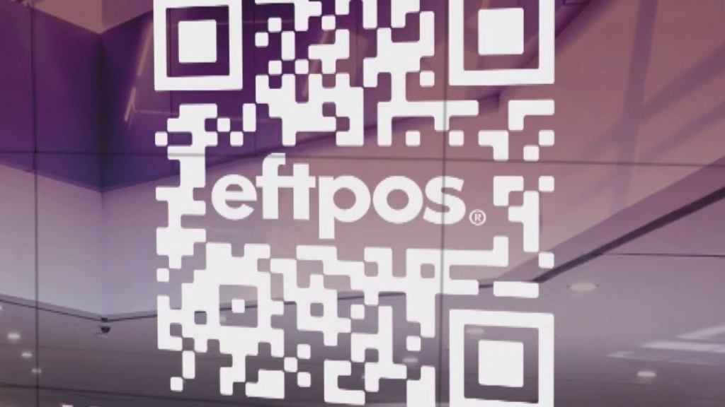 Eftpos to launch QR code payment in Australia