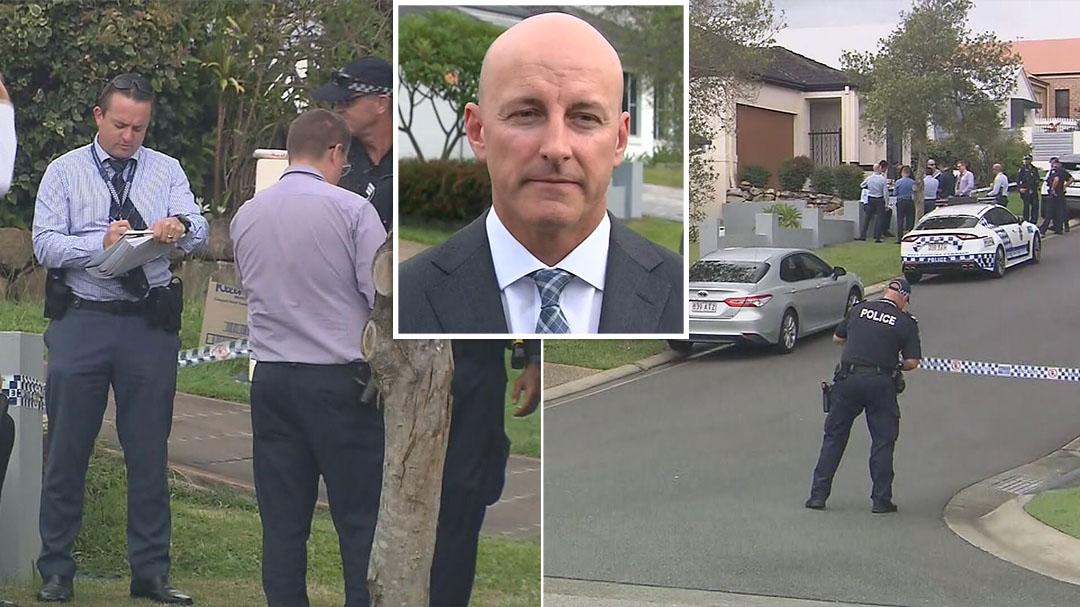 Queensland woman found dead