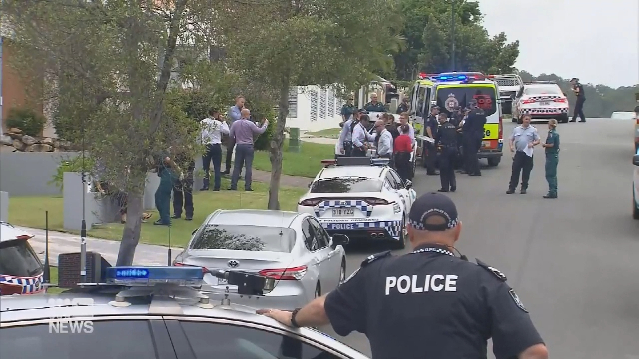 Man charged with murdering his wife inside Gold Coast home
