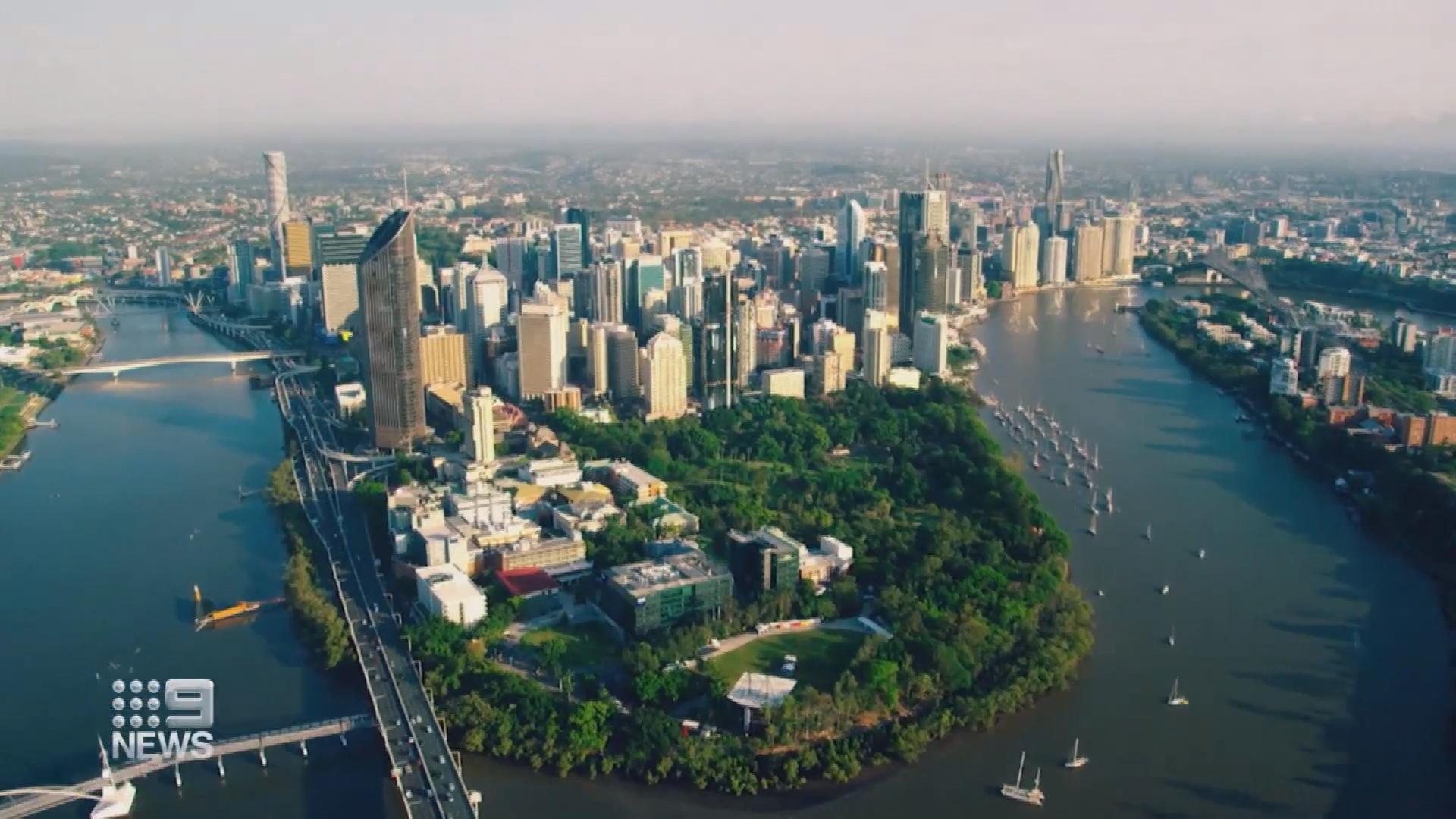Brisbane to prepare for 2032 Olympics
