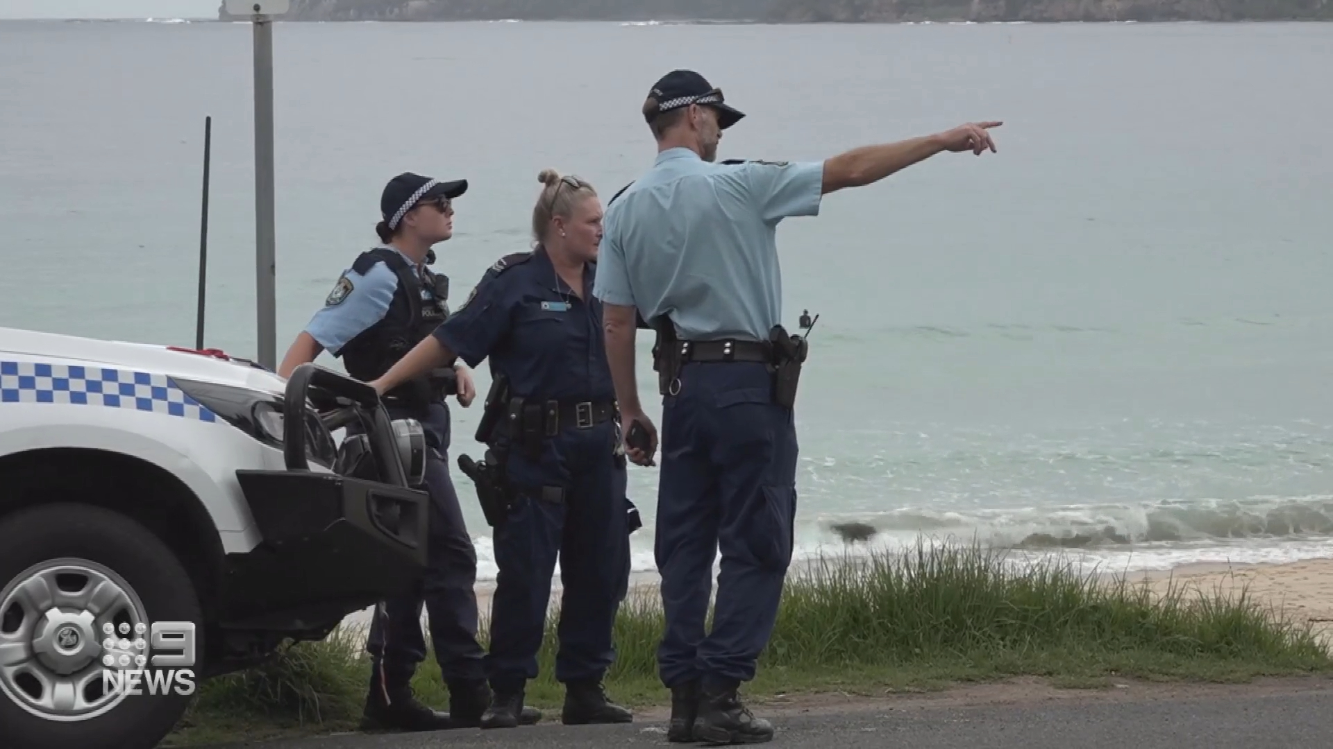 Human remains wash-up on NSW beach