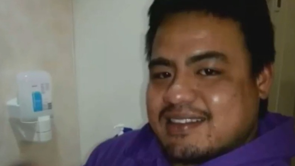 Father gunned down in drive-by shooting