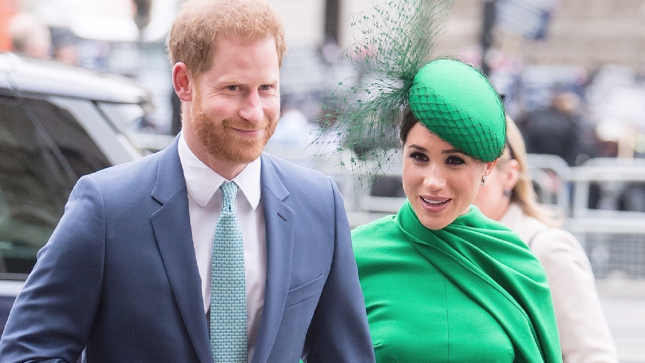 Preparations to remove Harry and Meghan from remaining royal duties started in 2020