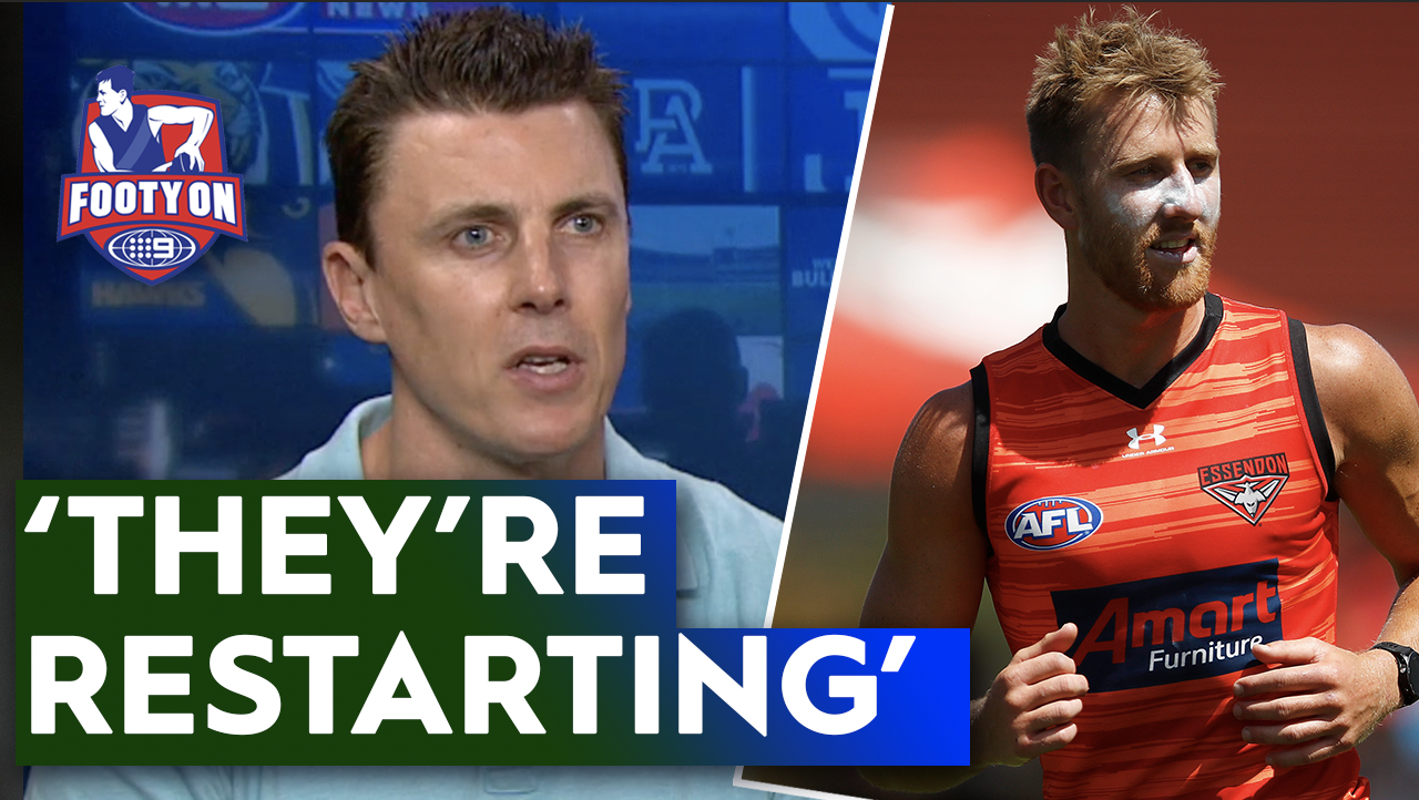 Role changes, under pressure mids and the future star - 2021 Essendon Season Preview