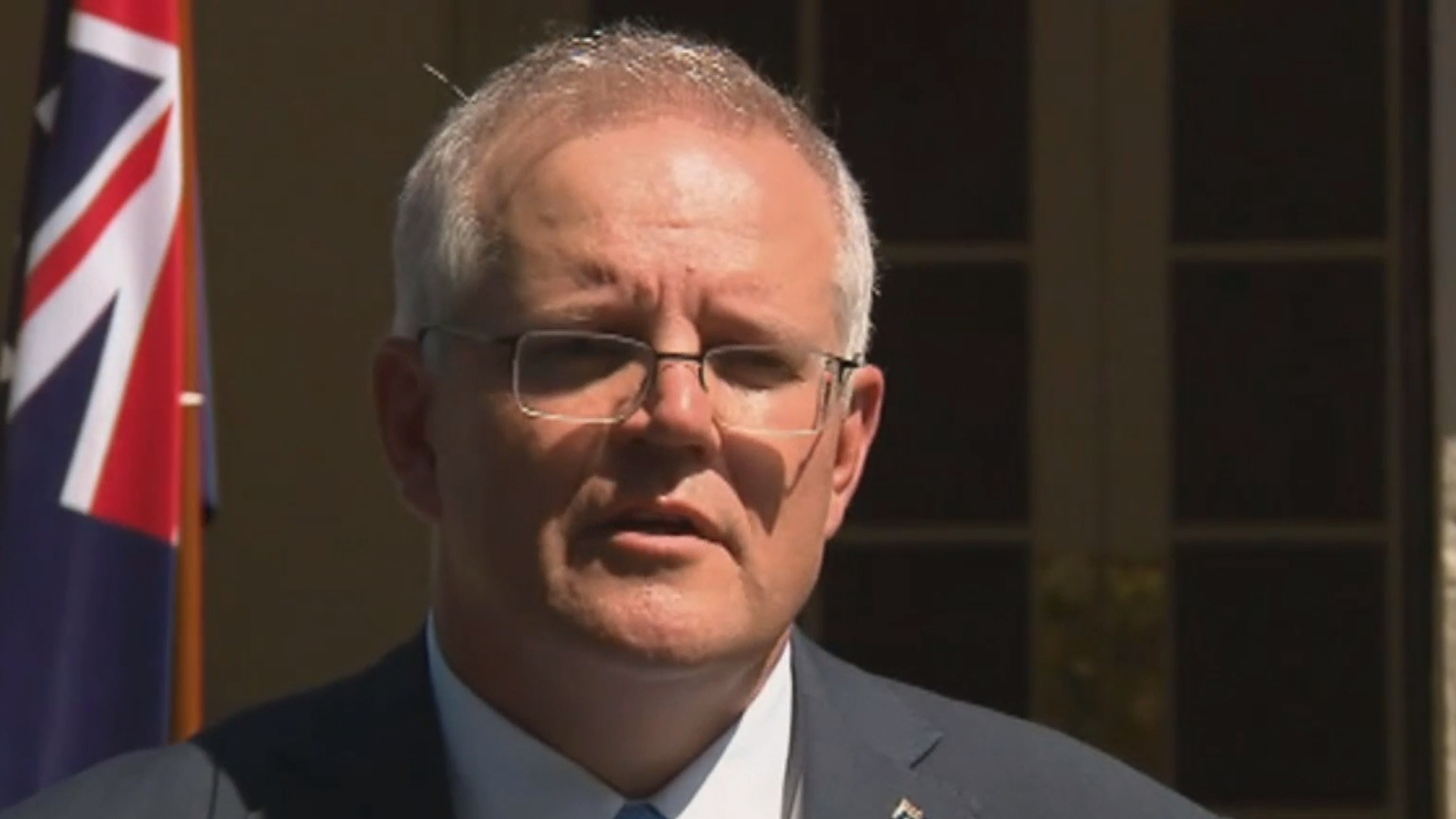 PM says cabinet minister 'categorically denies' historic sexual assault claims