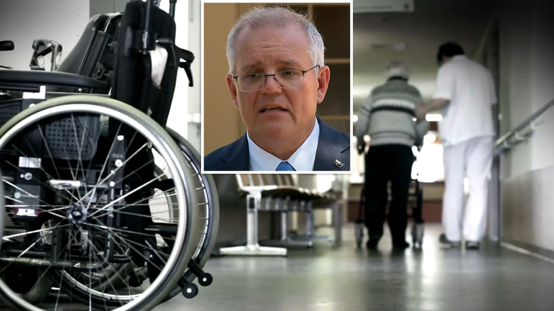 Australia's aged care system facing major overhaul