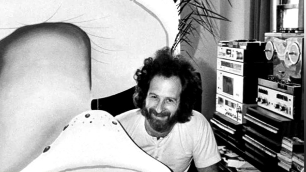 Michael Gudinski dies aged 68
