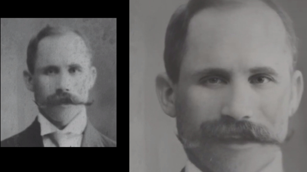 Genealogy site uses deepfake technology to bring dead relatives back to life