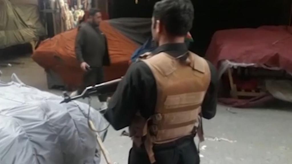 Three female media workers shot dead in Eastern Afghanistan