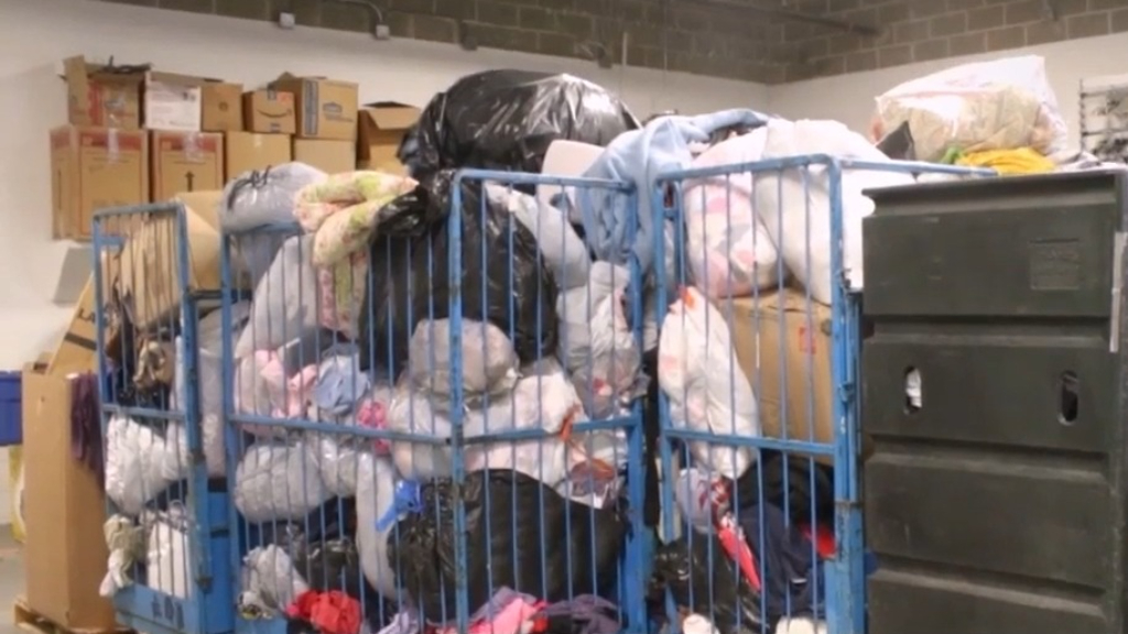 US woman accidentally donates jacket with thousands left in the pocket
