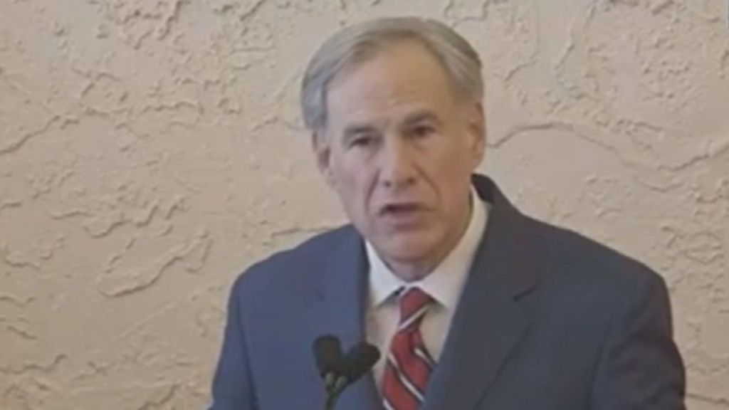 Texas becomes biggest US state to remove mask mandate