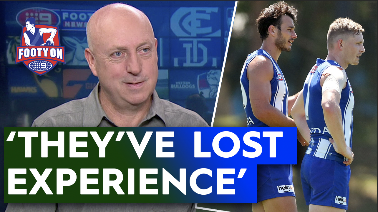 How does North Melbourne bounce back after severe list turnover? - 2021 North Season Preview