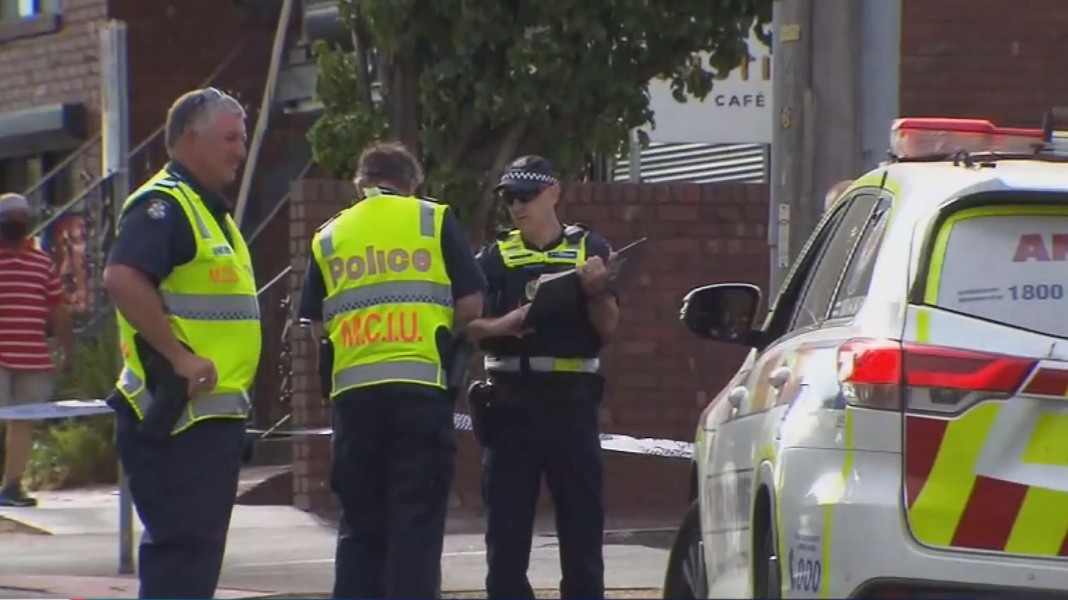 Man charged after 24-year-old was struck in Dandenong