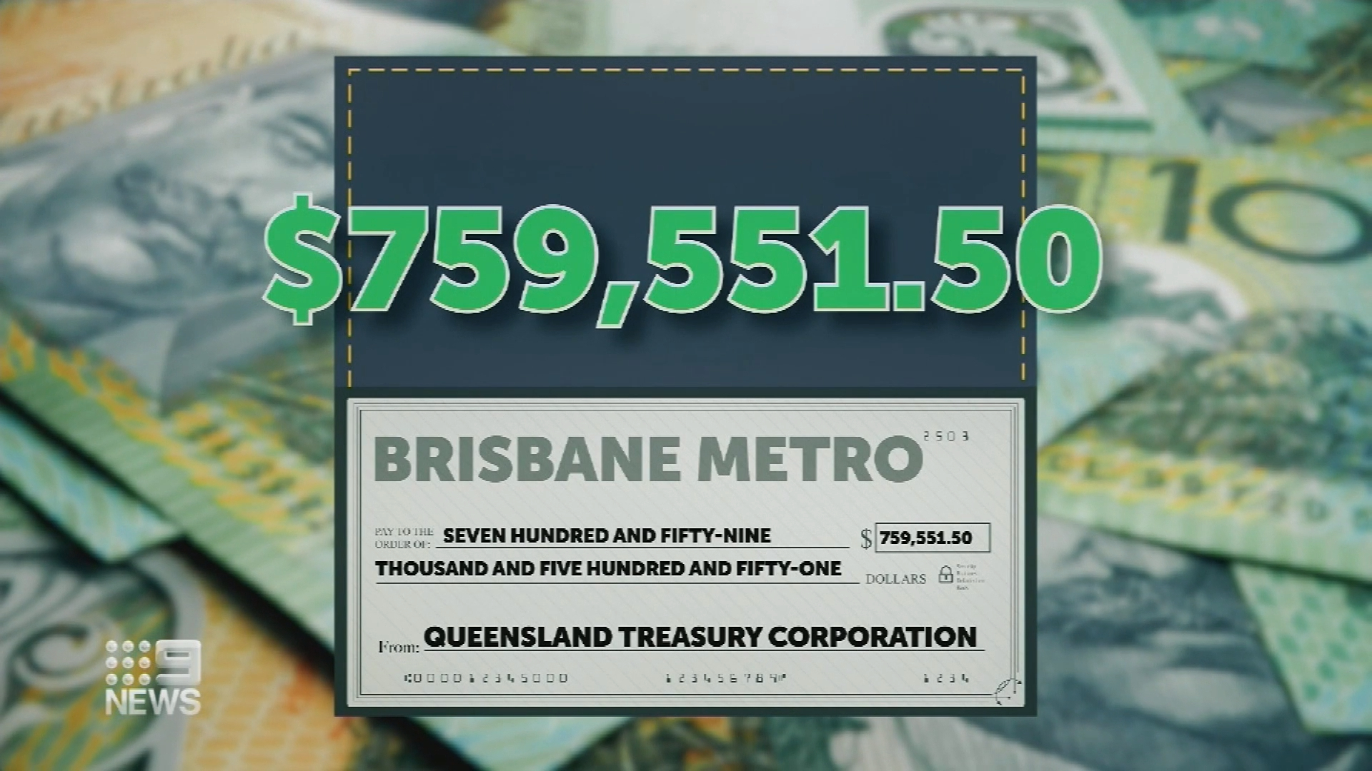 Millions of dollars are sitting unclaimed with Queensland's public trustee
