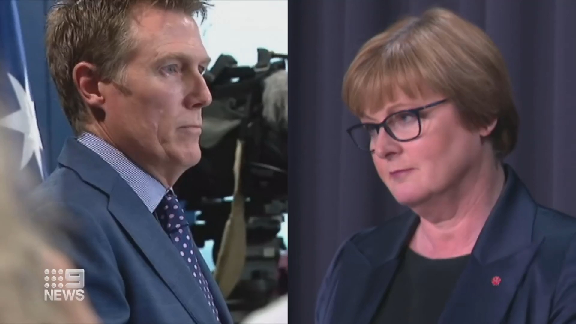 Pressure mounts on Liberal MPs amid allegations