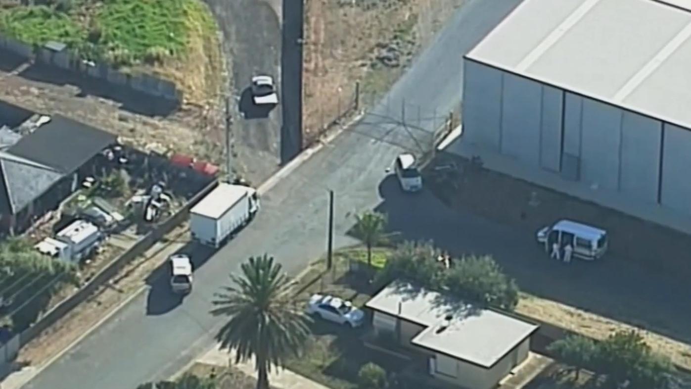Murder investigation underway after man shot dead in Adelaide