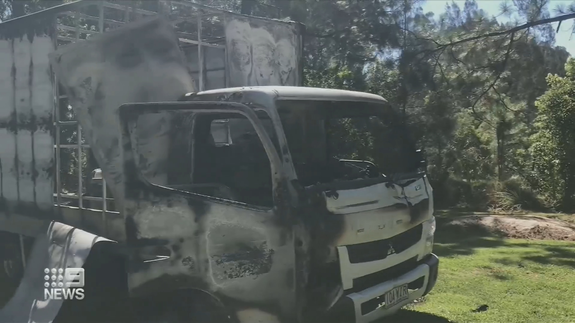 Jumping castle company found guilty after truck explodes