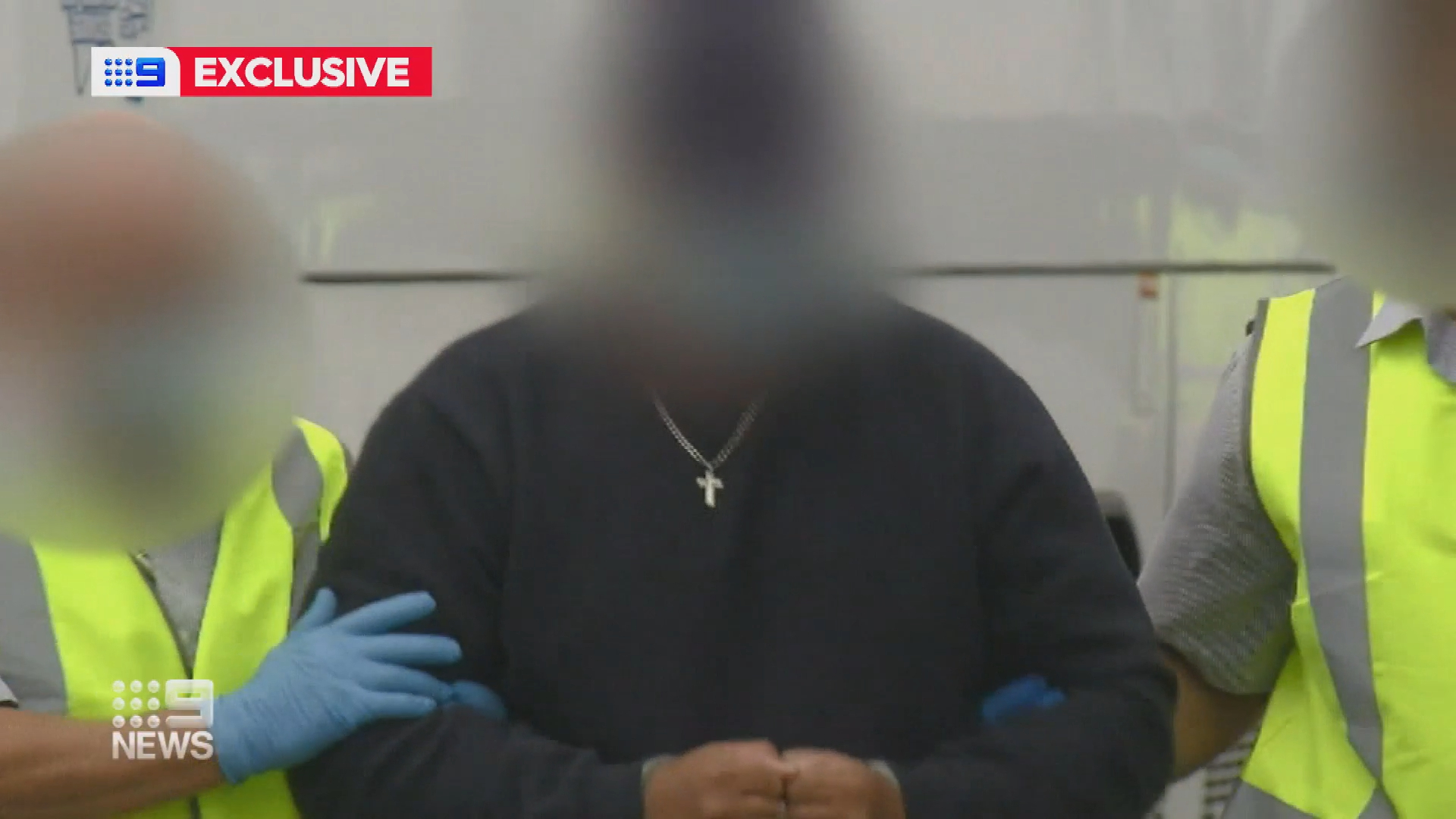 Government operation booting foreign criminals out of Australia