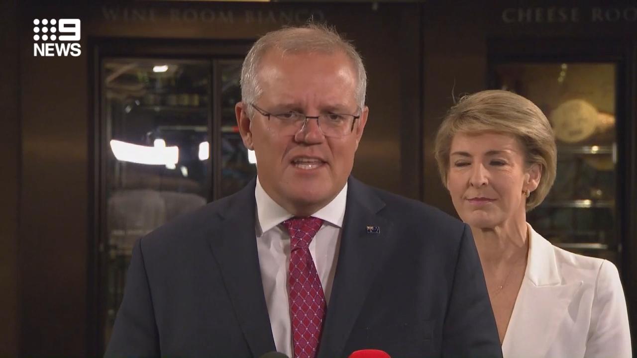 Prime Minister announces $1.2 billion boost to fund apprenticeships