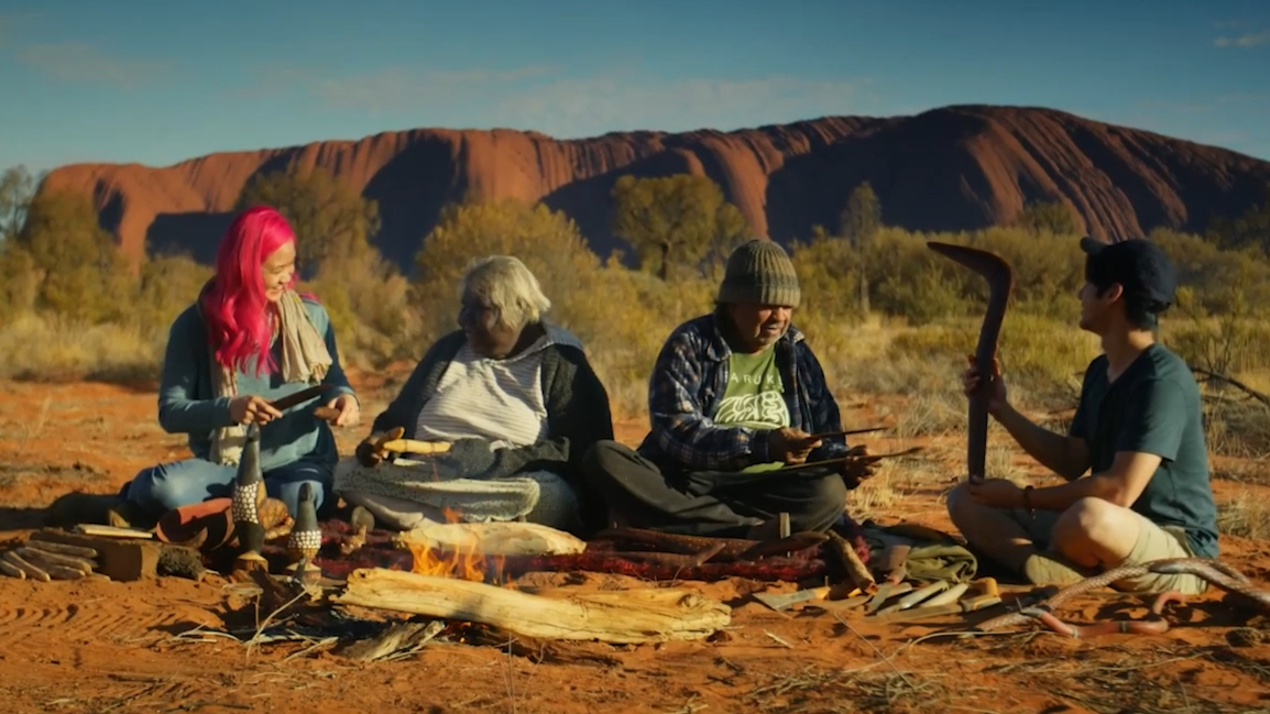 Tourism NT unveils new 'Seek Different' campaign