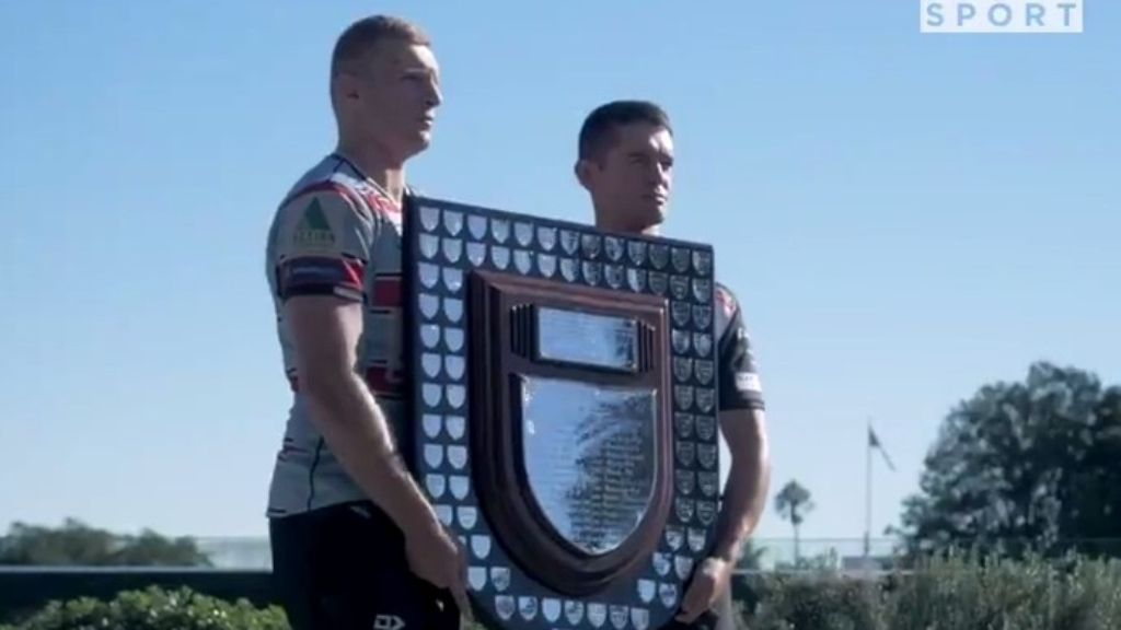 Shute Shield's new era on Stan