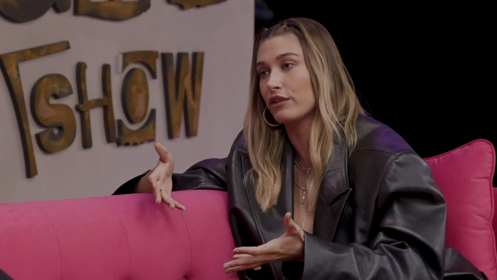 """Hailey Bieber speaks out about """"invasive"""" paparazzi shots"""