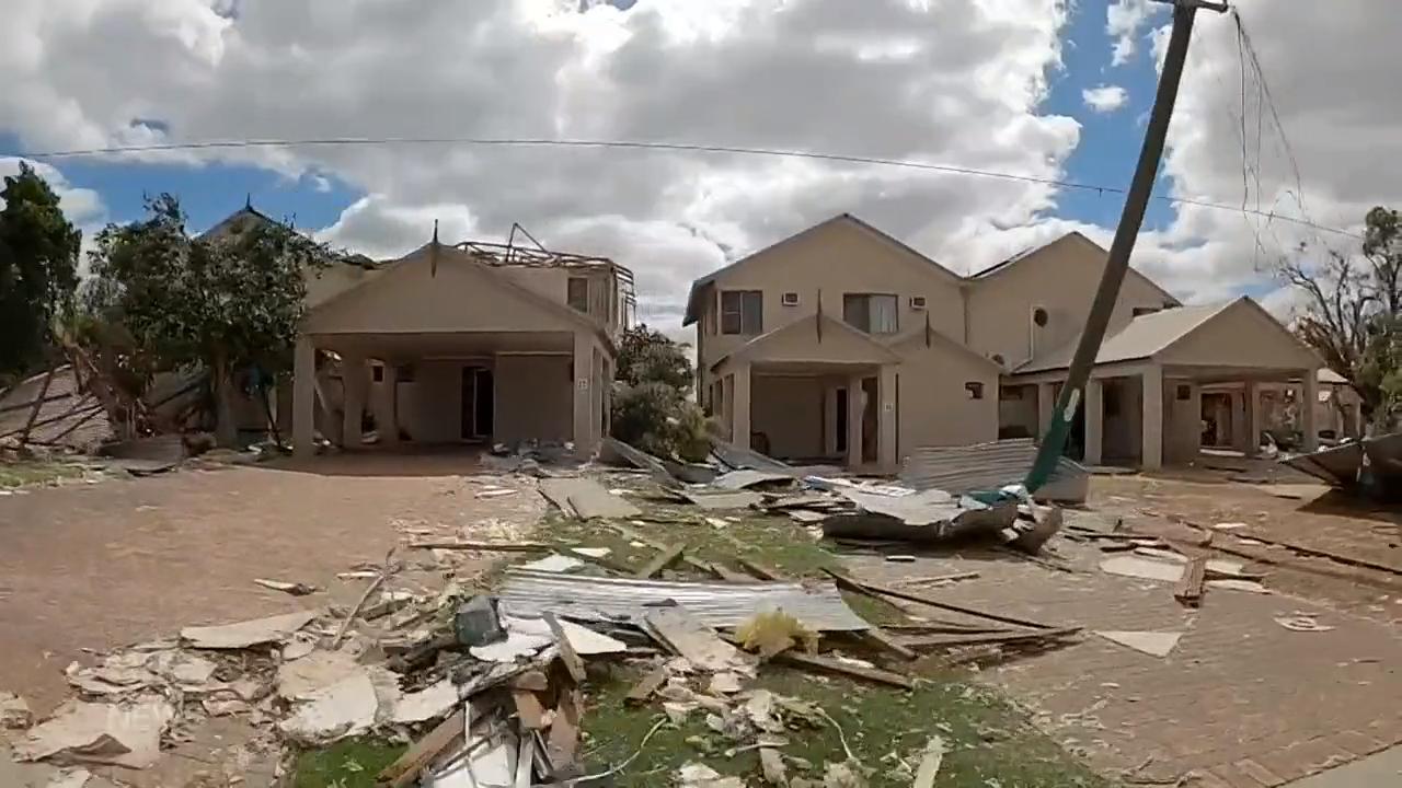 True impact of Seroja's devastation revealed