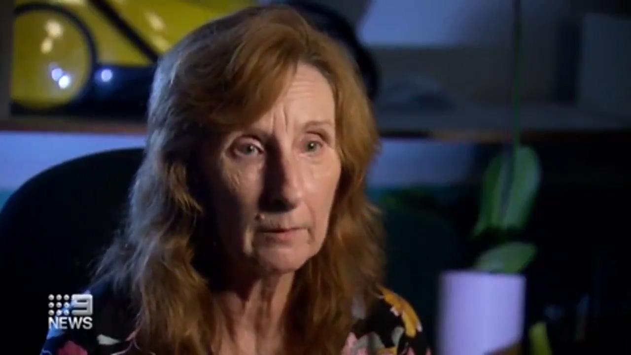 Queensland mum says daughter is dangerous
