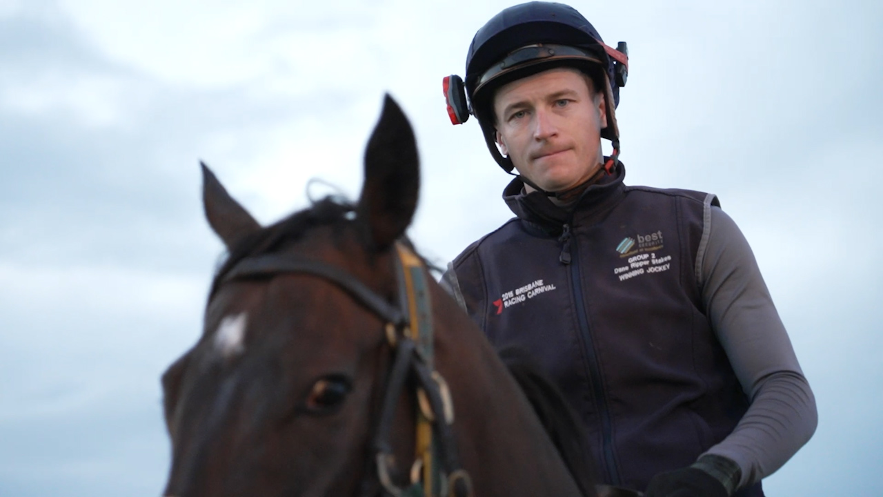 Champion jockey James McDonald reveals fitness and diet routine