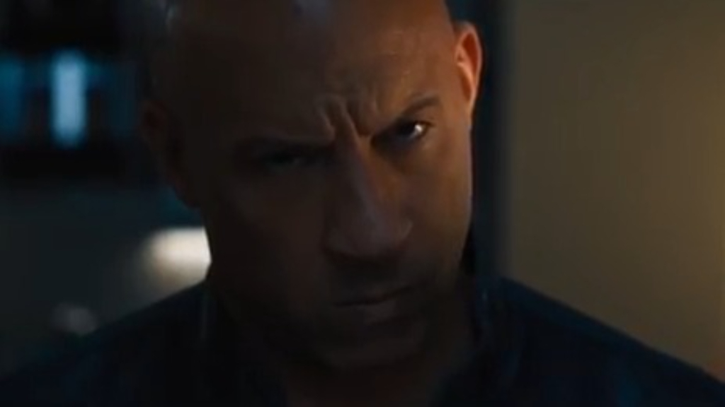 Fast & Furious 9 Official Trailer