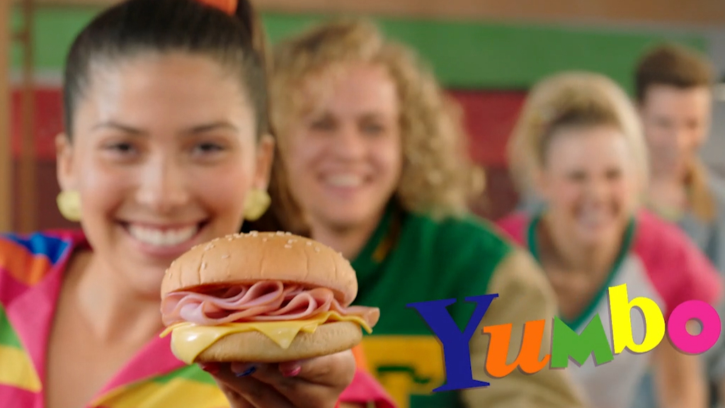 Hungry Jack's announce return of Yumbo burger