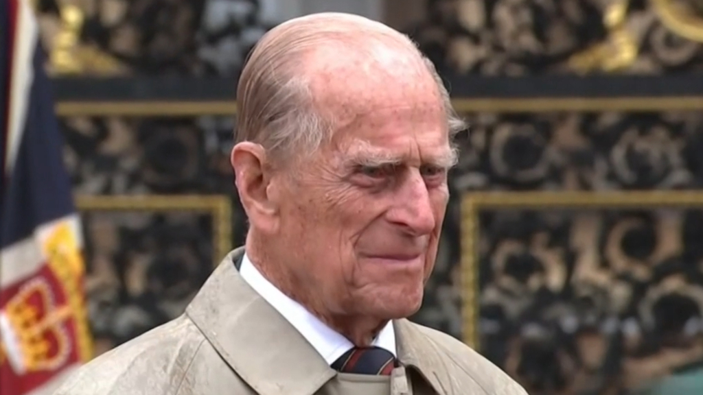 Plans for Prince Philip's funeral revealed