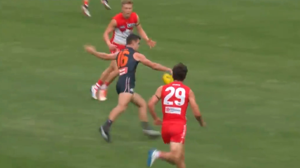 Daniels kicks Derby opener