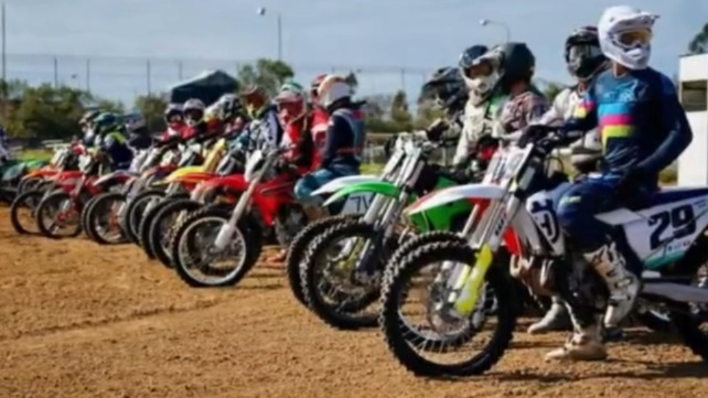 Teen killed in WA motocross crash