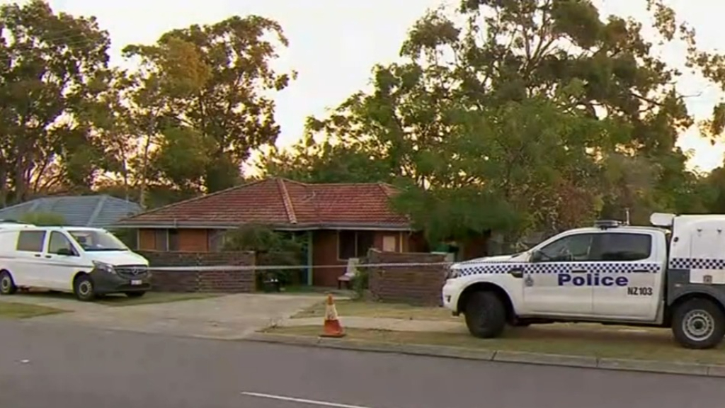 Man dies after Perth brawl