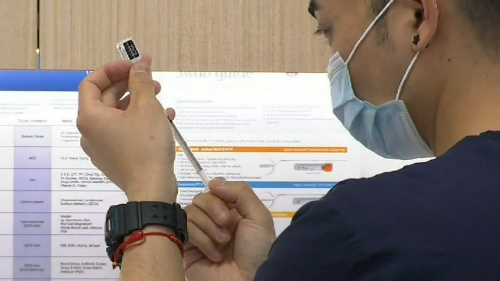 Major reset for Australia's COVID-19 vaccination rollout