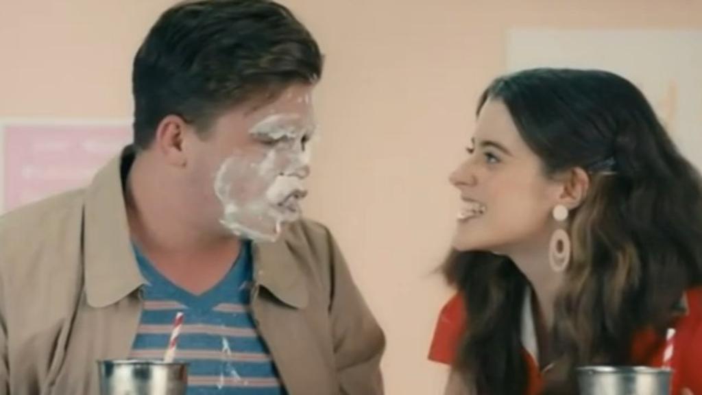 Government's milkshake consent video panned