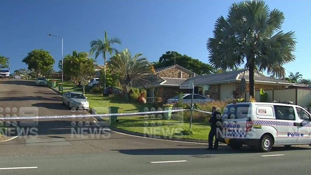 Woman found dead in Gold Coast backyard