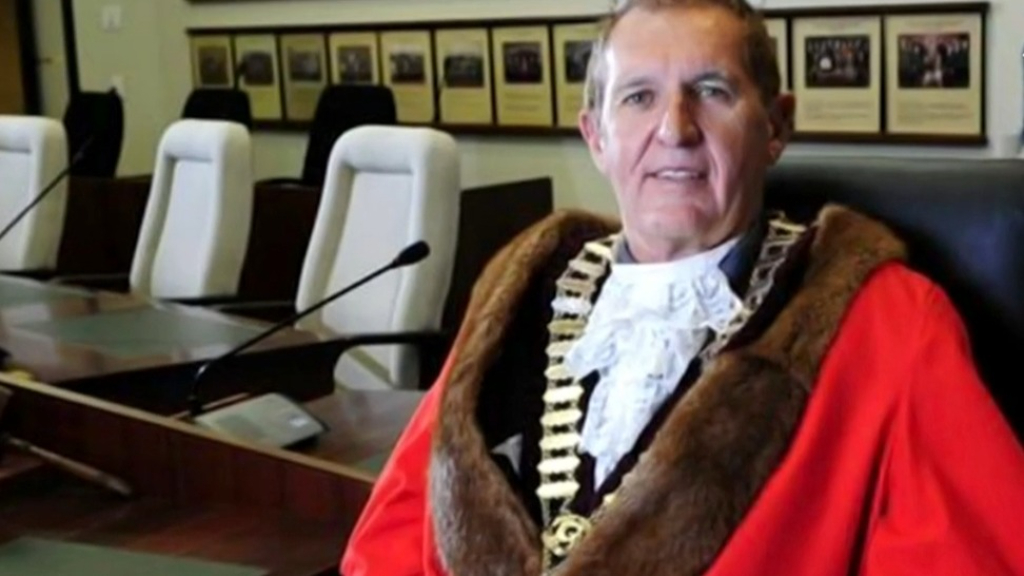 Tea Tree Gully Council's third attempt to have Mayor removed