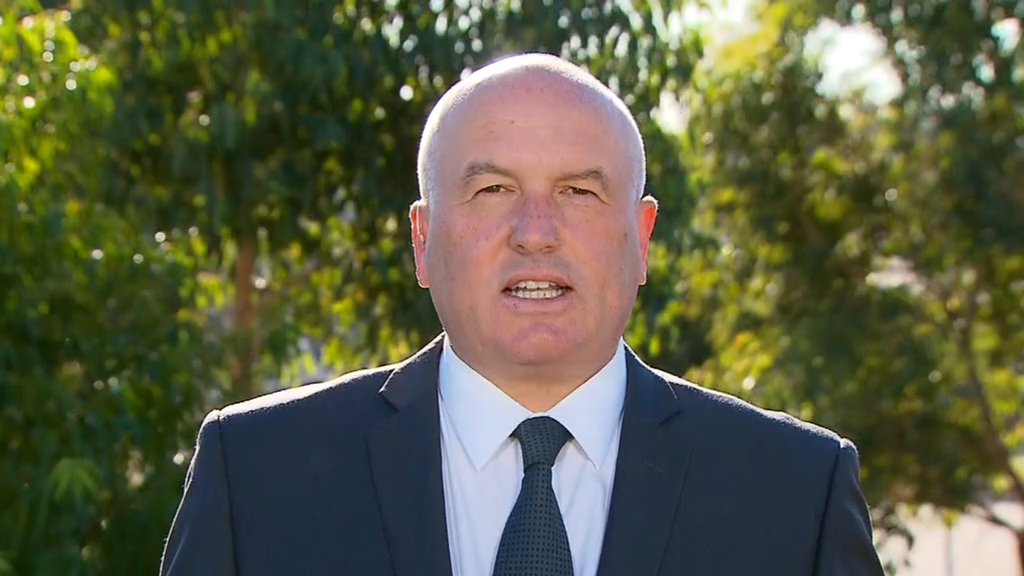NSW Minister for Police slams Sydney school over Black Lives Matter posters