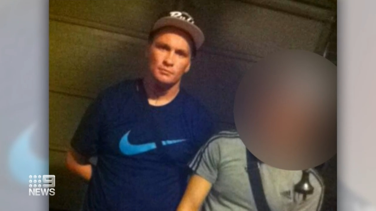 A father-of-two has been found dead in Melbourne's west
