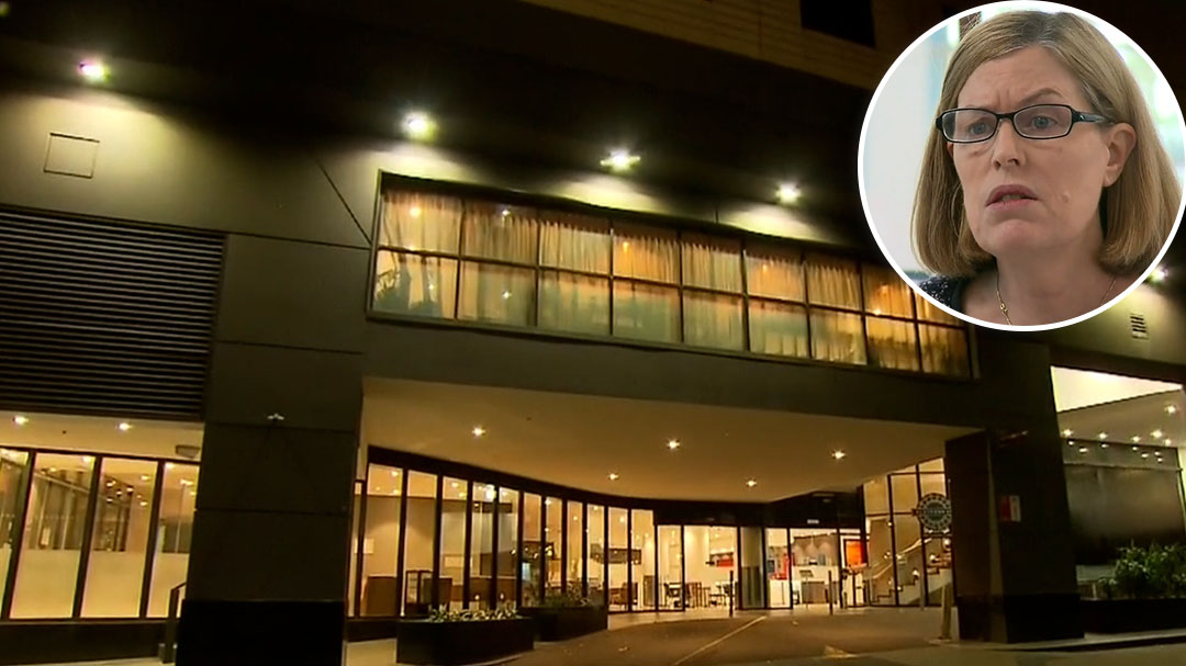 Sydney quarantine hotel alert after travellers test COVID positive