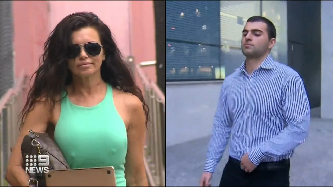 Suzi Taylor not guilty of extortion