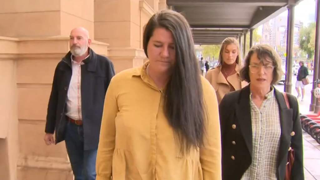 Adelaide spa rape victim goes public after 'depraved' attack