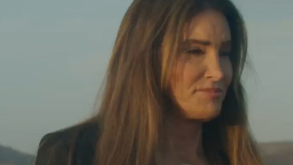 Caitlyn Jenner releases campaign video
