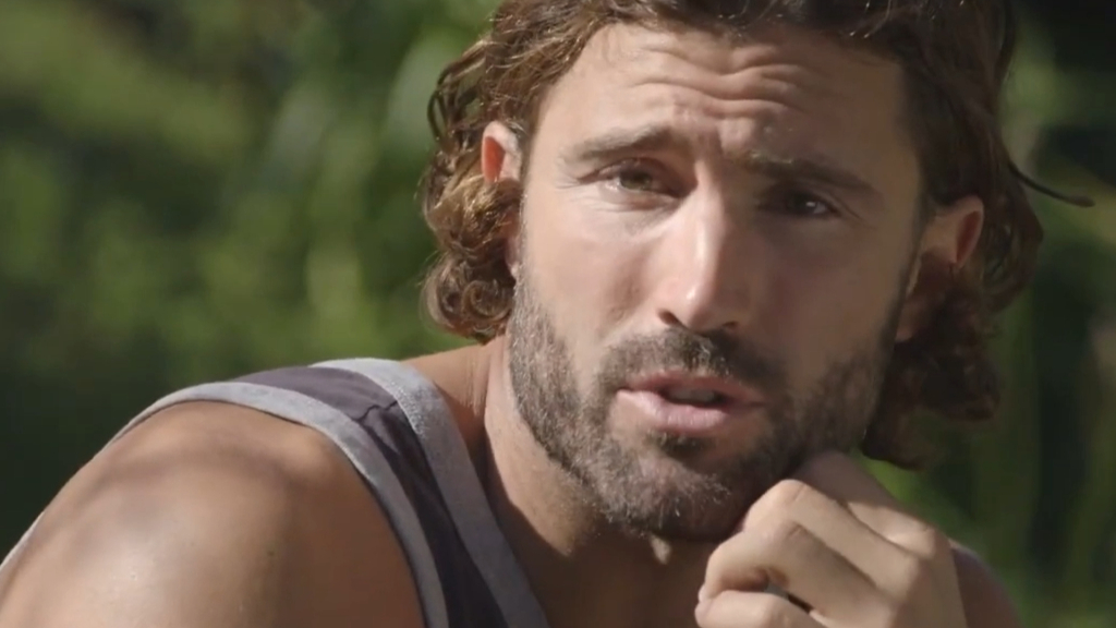 Brody Jenner spoke to ex Kaitlynn Carter about Miley Cyrus