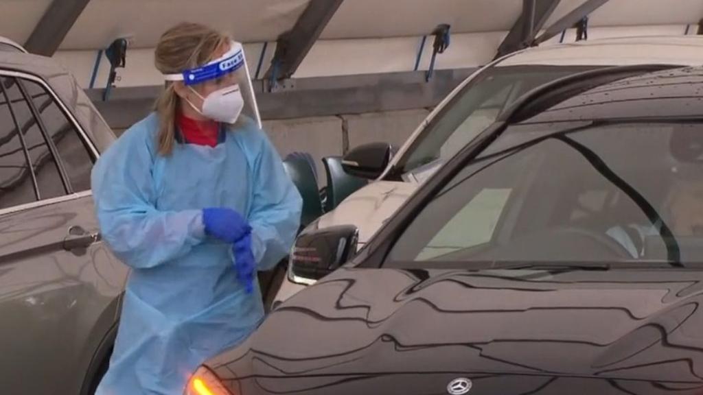 Dan Tehan on latest NSW local coronavirus case