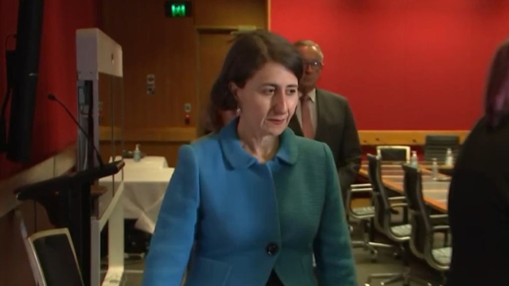NSW coronavirus case sparks new restrictions