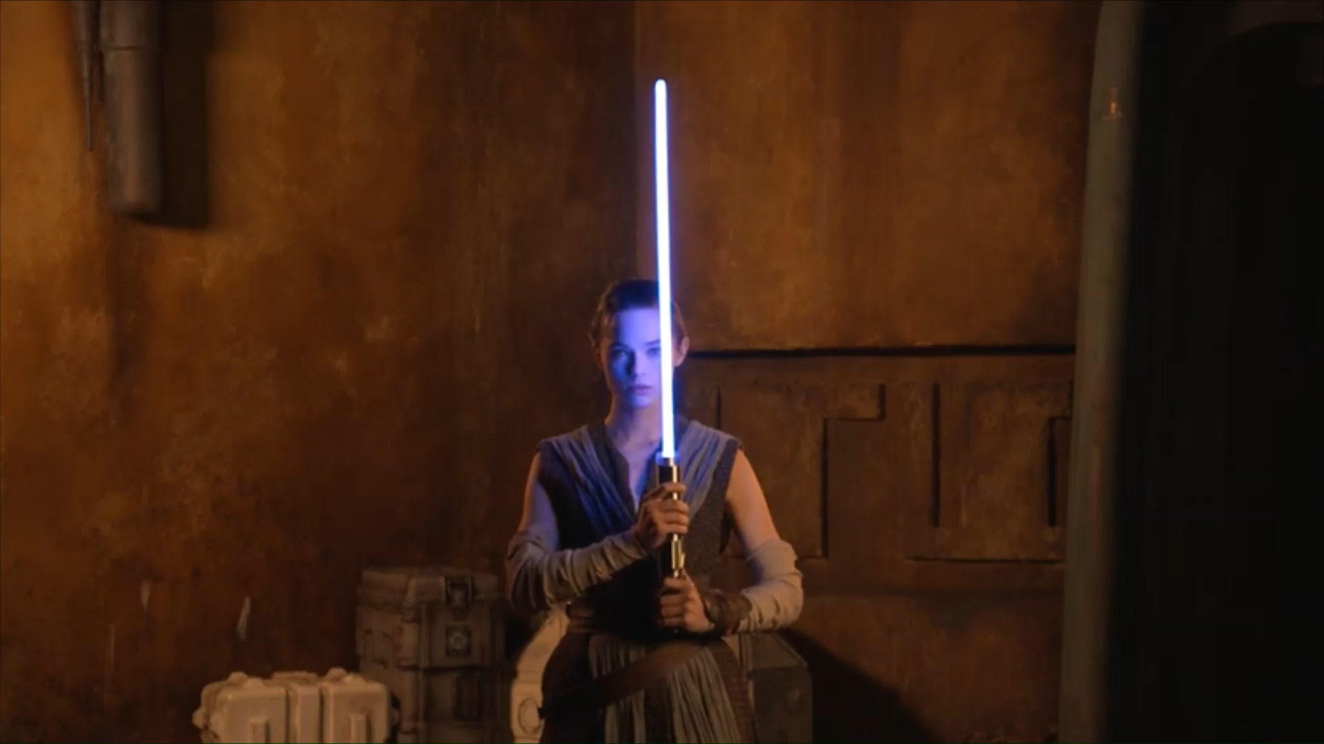 Disney announce 'realistic' lightsaber